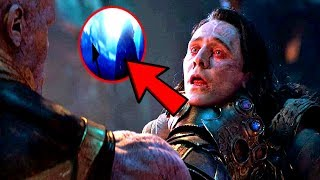 Loki MASSIVE THEORY CONFIRMED BY MARVEL CHANGES EVERYTHING! LOKI ISN'T DEAD! Key To Defeating Thanos