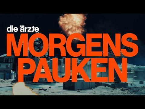 MORGENS PAUKEN