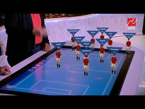 مانويل جوزيه يشرح كيف يفوز منتخب مصر على جنوب إفريقيا