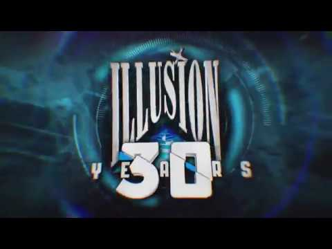 30 Years Illusion CD - Out Now