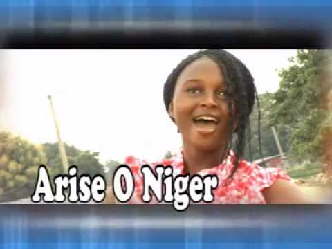 ARISE NIGER    Gbagyi Gospel music by Grace James