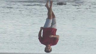 preview picture of video 'Urlaub am Balaton Siófok | Tanz am See Plattensee'