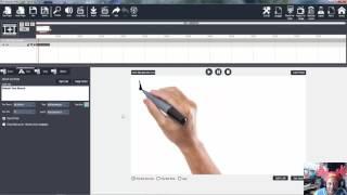 Explaindio v3 Basic Training from ProSlidePacks