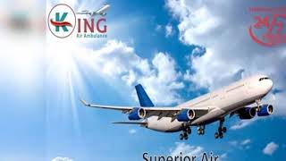 Utilize Medical Facility Air Ambulance Services in Ranchi