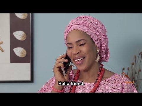 Eewo - Latest Yoruba Movie 2018 Drama Starring Fathia Balogun