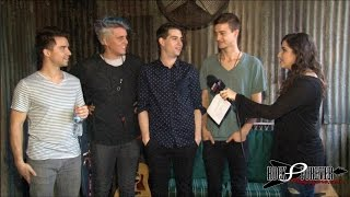 The Downtown Fiction Interview #2 with Rock Forever Magazine