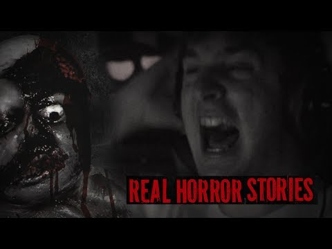 REAL HORROR STORIES | NESPOČET LEKAČEK ! | by PeŤan