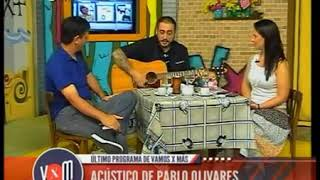 Pablo Olivares - De Jesús Sea La Gloria (Acústico)