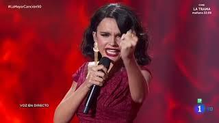 Melody Ruiz - La Mejor Canción Jamás Cantada. - Pena Penita Pena