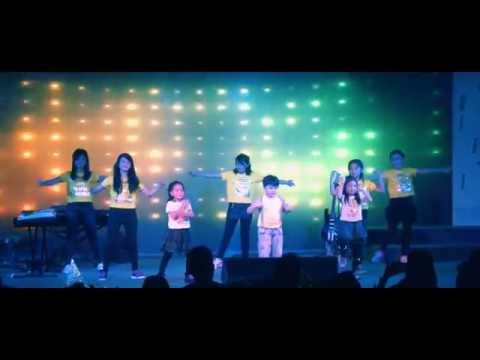 CVC 5th Anniversary - Destiny Kids Dance