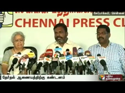Thirumavalavan-being-critical-of-election-commissions-notice-to-Vaiko