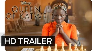 Queen of Katwe Film Trailer