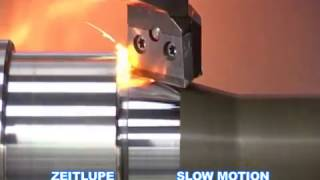 VDF Boehringer – Integration of Machining Processes – Hard Turning and Lead Free Turning