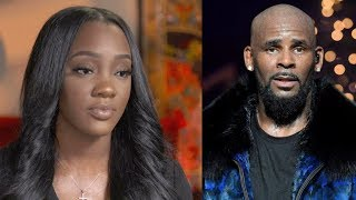 R.Kelly Exposed By Woman Who Claims That He Gave Her Herpes.