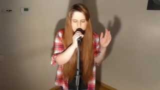 Sara Corominas - Saturday Night Gave Me Sunday Morning (Bon Jovi Cover)
