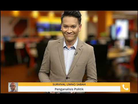 Survival UMNO Sabah