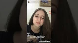 Aysel Mamedovadan super Azerbaycan mahnisi