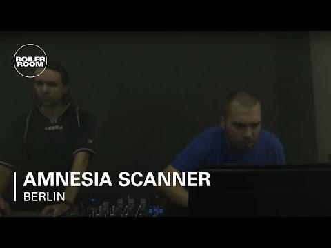 Amnesia Scanner