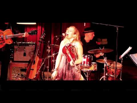Daisycutter - Leave a Light On - Live at the Walton Theatre - 4/27/13
