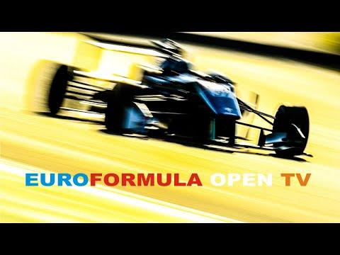 Euroformula Open 2019 ROUND 6 AUSTRIA - Red Bull Ring Race 2 ENG