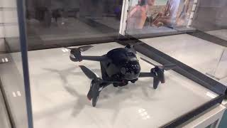 Alen Paredes Drone FPV