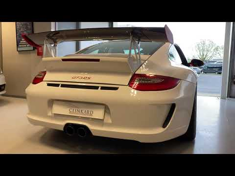 Porsche GT3 RS 997 Gen 2 Video