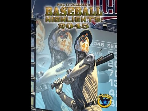 Dad vs Daughter - Baseball Highlights 2045