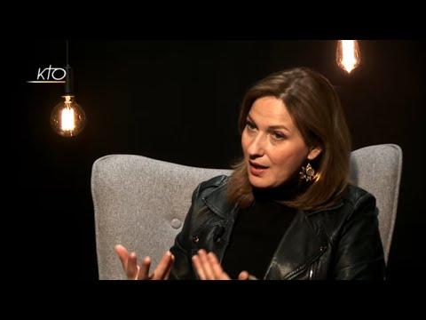 Olivia de Lamberterie : « Après une disparition, il faut réussir à apprivoiser le vide »