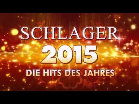 Schlager 2015 - Die Hits des Jahres