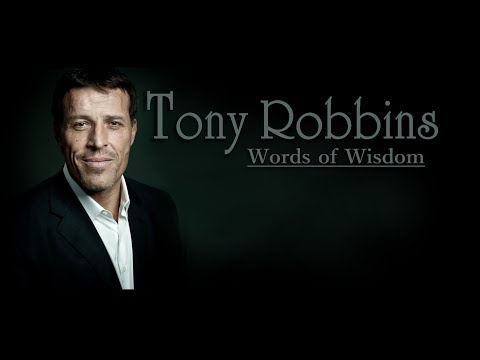 Tony Robbins' worst investment cost him everything