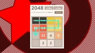 2048 Advanced Strategies