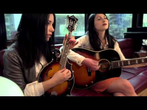 """Rodeo"" by The Command Sisters Live at The 2014 NAMM Show"