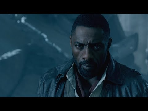 Here's Another New Trailer For The Dark Tower