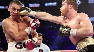 Pound For Pound: Canelo vs. GGG 2 (Episode 3)