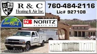 R & C Heating and Air Inc.
