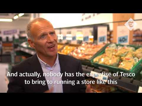 Can Tesco's Jack's chain beat Aldi and Lidl?