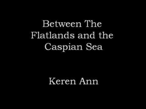 Música Between The Flatland And The Caspian Sea