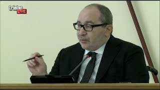 ТОП-10 высказываний Геннадия Кернеса на последней сессии горсовета
