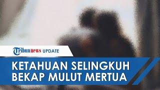 Oknum Anggota Brimob Tertangkap Basah Selingkuh Dengan Dokter, Mertua Teriak Minta Tolong