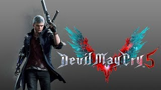 DEVIL MAY CRY 5 \\ EARLY ACCESS FIRST LOOK \\ HACK N SLASH
