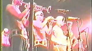 3. The Aquabats! Live in San Bernardino, CA 1997 - It's Crazy Man!