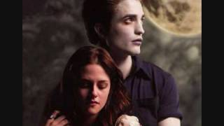 The all-american rejects - Time stands still (New Moon soundtrack) + lyrics