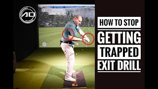 How To Stop Getting Trapped| Exit Drill