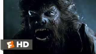 The Wolfman 10 10 Movie CLIP Love With a Silver Bullet 2010 HD