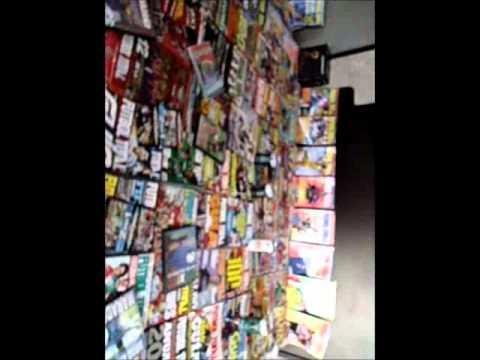 futbol coleccion revistas