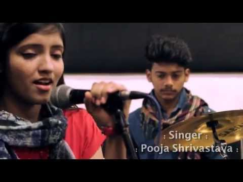 Hamari Adhuri Kahani - Humnava | Female Cover By Pooja Shrivastava