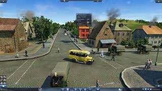 Transport Fever #06 - Пробуем водный транспорт