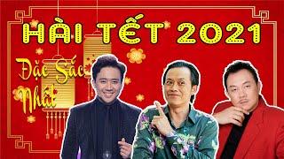Hài Tết 2021 ❤️ Hài Trấn Thành 2021 Mới Nhất ► Liveshow Trấn Thành, Hoài Linh, Chí Tài Mới Nhất