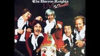 Angelo - BARRON KNIGHTS