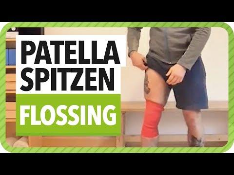 Warum Schmerzen in Muskeln und Gelenken